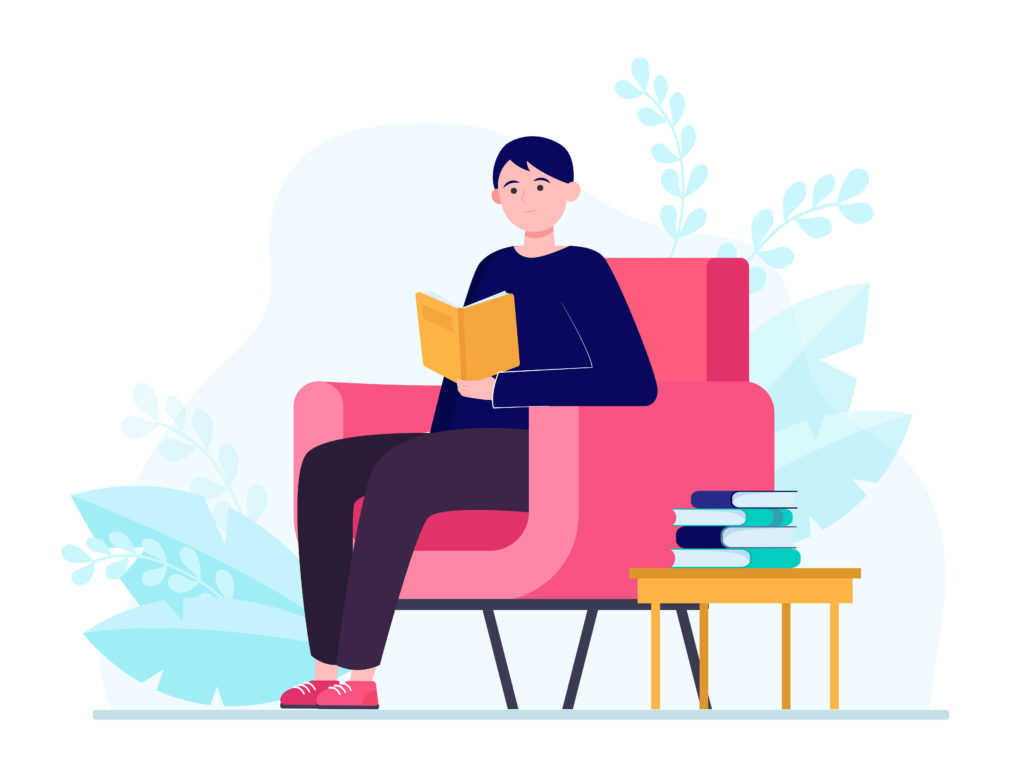 how-to-focus-on-reading
